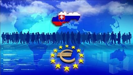 Eurozone: Slovakia