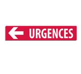 Urgences poster