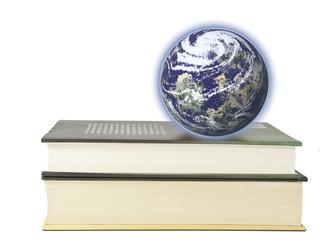 Tierra y libros