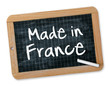 "Ardoise ""Made in France"""
