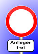 Anlieger