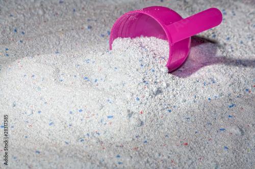The washing powder - 28317585
