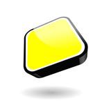 3d leer button