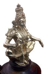 Hindu God Ayyappan