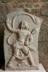 Statue of Anjaneya