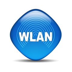 Rombo brillante WLAN