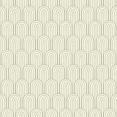 striped pattern in art nuvo