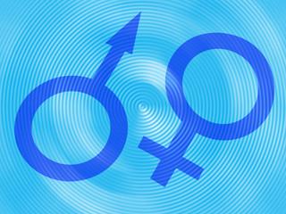 Machismo and feminine symbols