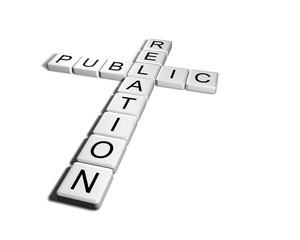 Public Relation, PR