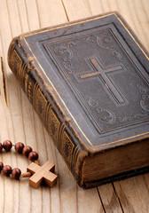 libro cattolico uno