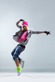 Fototapety the dancer
