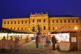 Christmas market – Erlangen, Germany