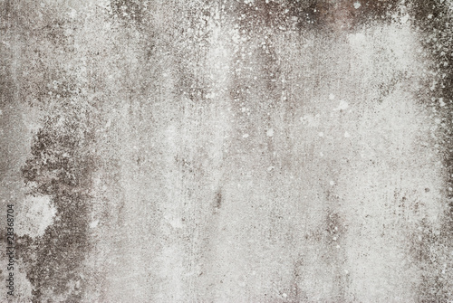 grunge white concrete wall background