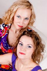 beauty sisters