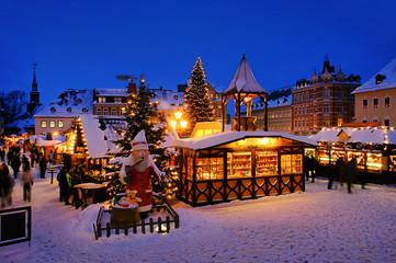 Annaberg-Buchholz Weihnachtsmarkt 15