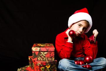 Ritratto di Natale