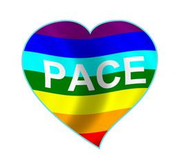 La pace nel cuore