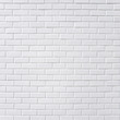 White brick wall - 28389955