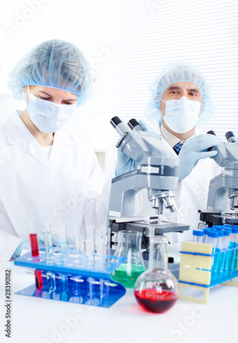 Laboratory - 28390182