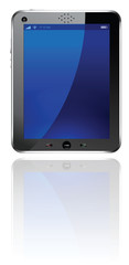 tablette PC tactile