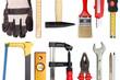 tools V