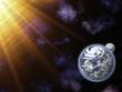 Tierra, Sol y Luna