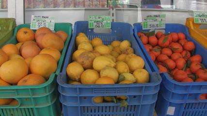 Orange, Cyprus