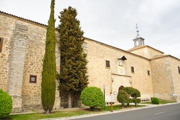 Monasterio de la Encarnación, Ávila