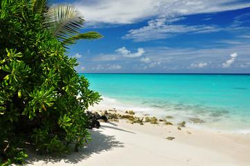 Malediven - Sandstrand
