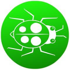 umwelt   icon . natur grün