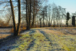 inverno paesaggio 1400