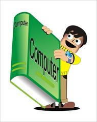 Hombre_computer