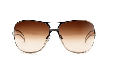 Fancy metall sunglasses