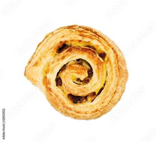 Danish swirl