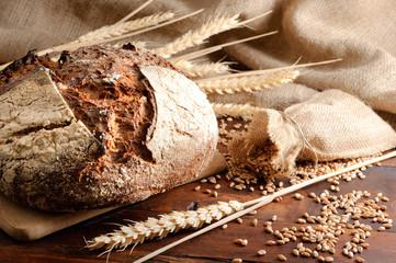 Tradycyjny chleb