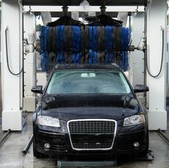 Autolavaggio automatico
