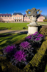 Dobris Palace, Czech Republic