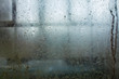 Water drops on window - 28436979
