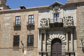 Palacio Arzobispal - Toledo