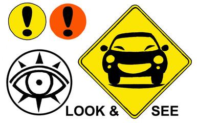 Car Look&See