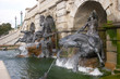 Court of Neptune Fountain
