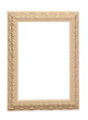 shabby chic vintage looking frame