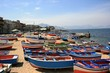 Bagheria, la spiaggia di Aspra