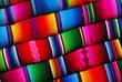 Latin american fabrics