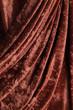 drapé de velours - 28469143