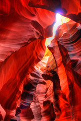 Antelope Canyon - Page