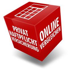 privathaftpflicht online vergleichen