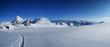 Ortler Alpen - Südtirol