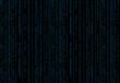 Effet Matrix Bleu