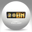 Countdownzähler 2011